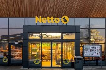 Pierwsze warszawskie Netto po transformacji Tesco