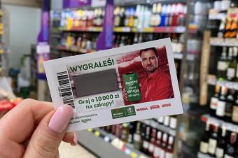 Zgarnij 10 tys. zł na zakupy lub piłkę z autografem Jerzego Dudka w Loterii Żabki!