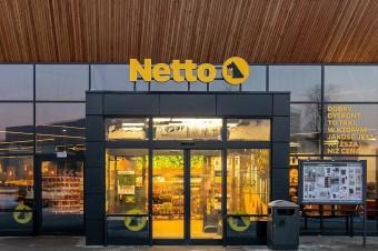 Netto otwiera kolejne sklepy w miejsce Tesco