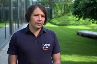 Orange deklaruje neutralność klimatyczną do 2040 roku
