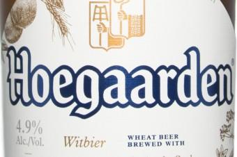 Tradycyjne belgijskie piwo pszeniczne