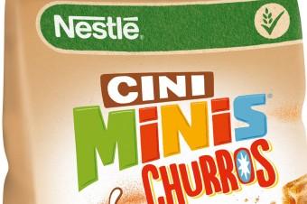 Cynamonowa nowość Nestlé