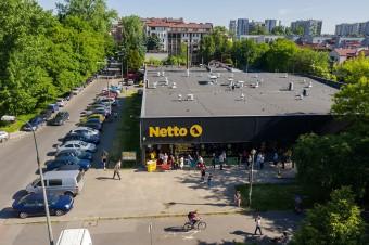 10 czerwca Netto otworzyło kolejny sklep w Krakowie
