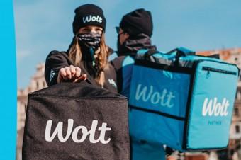Kibicuj z Wolt - platforma do zamawiania jedzenia podgrzewa piłkarskie emocje i zaprasza do udziału w licznych promocjach