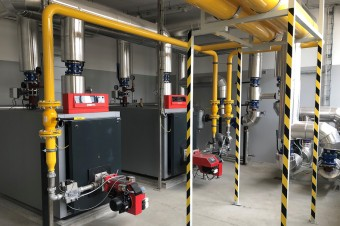 Carlsberg Polska zainwestował w instalację odzysku biogazu w Browarze Okocim