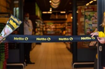 Netto otwiera kolejnych sześć sklepów