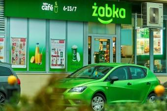 Żabka wspiera małą przedsiębiorczość w Polsce