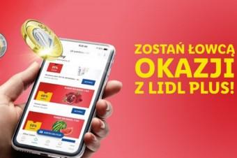 Lidl Polska rozdaje kupony rabatowe – klienci mogą zaoszczędzić aż 30zł
