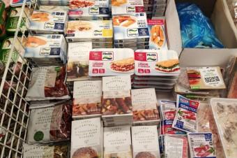 Żywność mrożona coraz bardziej popularna