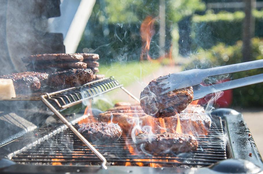 Czy mięso zostanie wyparte przez jego substytuty?