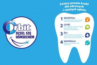 """Prawie 100 tysięcy dzieci dowiedziało się jak dbać  o zdrowy uśmiech, dzięki programowi """"Dziel się Uśmiechem""""!"""