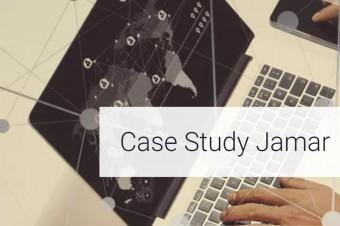 Producent artykułów spożywczych firma Jamar wdrożyła mobilny system zarządzania utrzymaniem ruchu w produkcji – EAM 4FACTORY