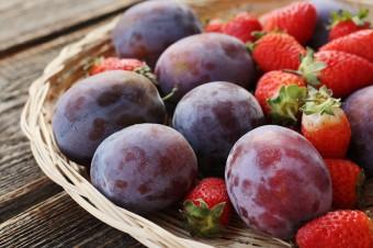 Owoce z Łowicza na co dzień i od święta! Dzisiaj Międzynarodowy Dzień Owoców