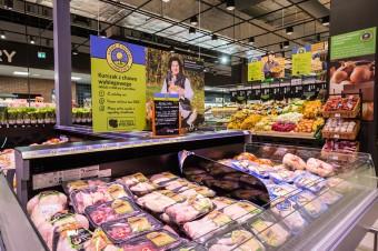Carrefour: Zlot foodtrucków w Galerii Głogów