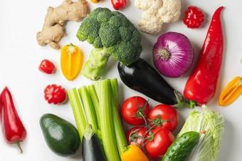 Międzynarodowy Rok Owoców i Warzyw na półmetku