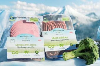 Goodvalley: Mięso ze zrównoważonej produkcji - w trosce o Ciebie i naszą planetę
