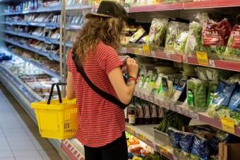 Ponad 60% Polaków sprawdza kraj pochodzenia towarów spożywczych