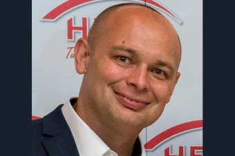Trzy pytania do Grzegorza Sobocińskiego, Kierownika Biura Zarządu i Marketingu w firmie HELIO