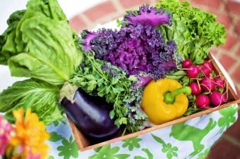 Przyszłością rynku spożywczego będzie spersonalizowana, ekologiczna żywność. Na znaczeniu będą zyskiwać również farmy miejskie