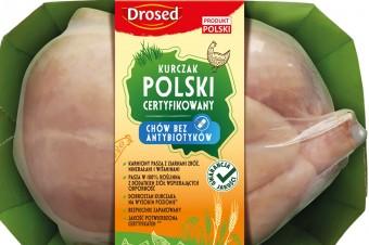 Kurczak Polski Certyfikowany