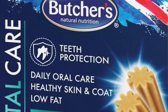 Naturalnie zdrowe zęby