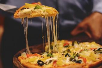 Pizza od 25 lat numerem jeden na polskich stołach