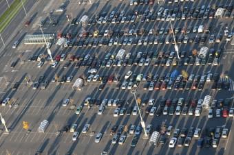 UOKiK wydał decyzję dotyczącą opłat parkingowych przy marketach