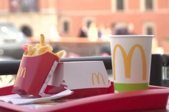 W 2020 roku McDonald's w Polsce sprzedał 144 mln porcji frytek z krajowych ziemniaków