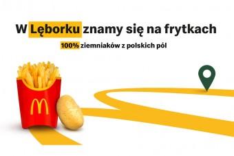 Dziś Międzynarodowy Dzień Frytek