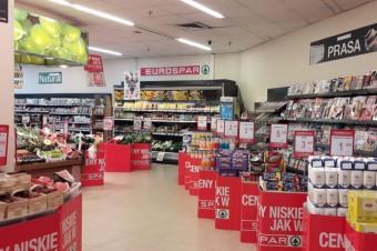 Kolejne 2 supermarkety po rebrandingu na SPAR. Już tylko 3 placówki pozostały do zmiany logo