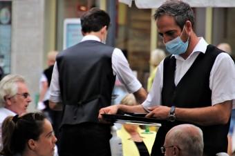 Restauratorzy szykują się na czwartą falę pandemii