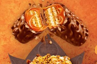 Nestlé rozwija słodką ofertę z lokalnym producentem piekarniczym: Muffin made with LION® od lipca w Lidlu