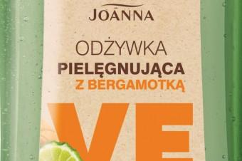 Joanna Vegan - pielęgnacja włosów - szampony odżywki i serum