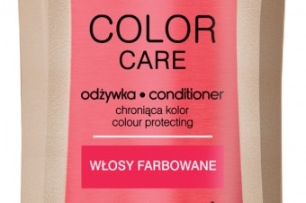 Nowa linia do pielęgnacji włosów Color Care Joanna