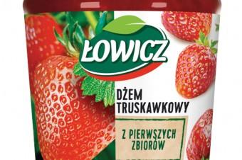 Smak pierwszych truskawek od Łowicza