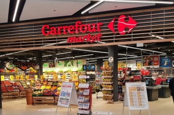 UOKiK wystosował zastrzeżenia dot. koncentracji Carrefour - Tesco