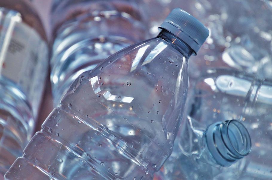 UE szuka sposobów na zwiększenie recyklingu tworzyw sztucznych