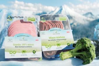 Goodvalley - Produkcja mięsa z zerowym śladem węglowym