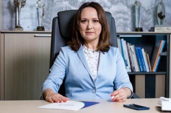 Rozmowa z Małgorzatą Cebelińską, Dyrektor Handlu w SM Mlekpol