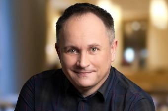 """Jacek Wyrzykiewicz, PR & Marketing Services Manager w Hochland Polska opowiada o nowej kampanii """"Kobiety Almette"""""""