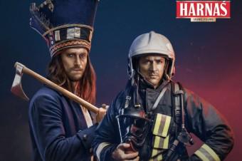 Internauci zdecydują, które jednostki Ochotniczych Straży Pożarnych wesprze marka Harnaś