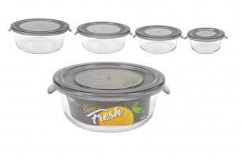 Pojemniki  Keep It Fresh  Grey Ravi