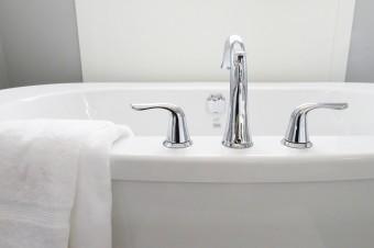 Stop bakteriom –czysta łazienka