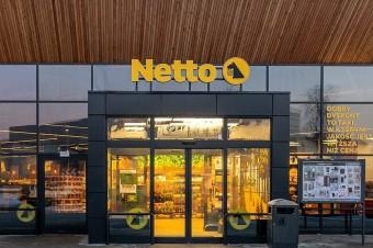 Netto w miejsce Tesco w kolejnych lokalizacjach  i z nowymi rozwiązaniami