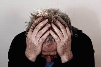 BADANIE: Blisko 40% Polaków twierdzi, że w czasie pandemii pogorszyło się ich zdrowie psychiczne