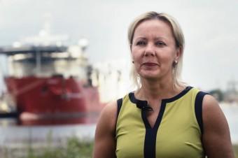 Porty w Szczecinie i Świnoujściu przeżywają inwestycyjny boom