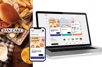 Dan Cake wdrożył innowacyjne narzędzie do komunikacji B2B