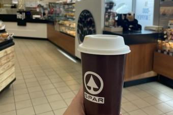 Nowa kawiarnia Bean Tree Cafe w sieci SPAR