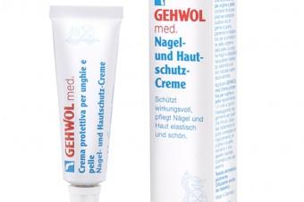 Gehwol - Pielęgnacja dłoni i paznokci