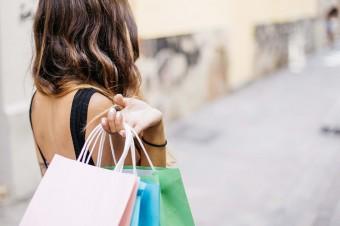 Które kategorie produktów były najczęściej kupowane przez klientów na raty po majowym otwarciu sklepów stacjonarnych